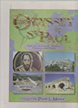 The Odyssey of St. Paul: Travels in Israel, Turkey, Greece, and Italy. 2 VHS and Booklet Kit.