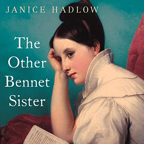 The Other Bennet Sister audiobook cover art
