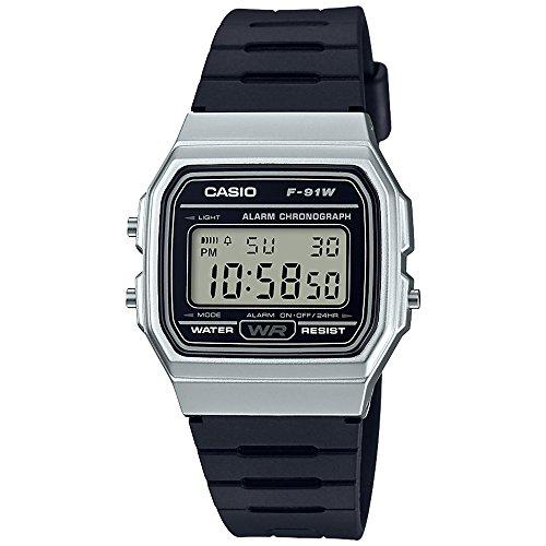 Reloj Casio Digital Core Unisex 57mm