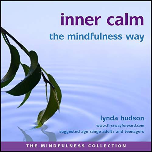 Inner Calm the Mindfulness Way Titelbild