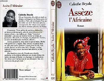 Assèze l'Africaine 2290317217 Book Cover