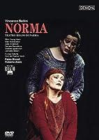 ベッリーニ:歌劇《ノルマ》パルマ王立劇場2001年 [DVD]