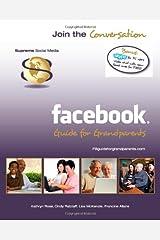 Facebook Guide for Grandparents Paperback