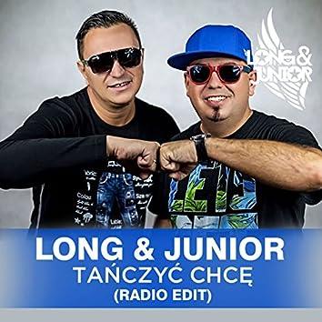 Tańczyć Chcę (Radio Edit)