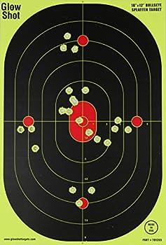 Best splatter targets Reviews