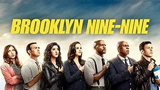 TianSW Brooklyn Nine-Nine Season 5 (25inch x 14inch/62cm x 35cm) Waterproof Poster No Fading