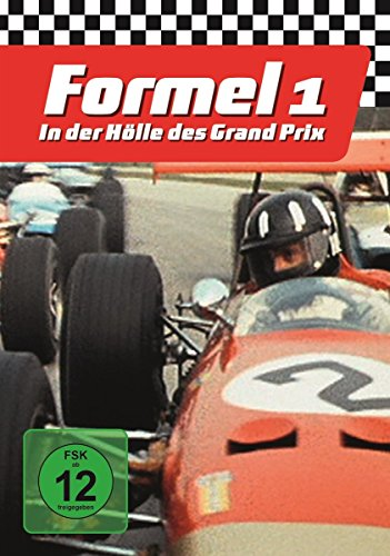 Formel 1 - In der Hölle ds Grand Prix