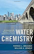 مقدمة عن الماء الكيمياء: منتج ً ا إلى كيمياء الطبيعي وم ُ صمم لأنظمة aquatic