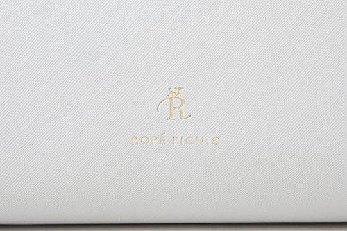 ROPE PICNIC ショルダーバッグ BOOK 商品画像