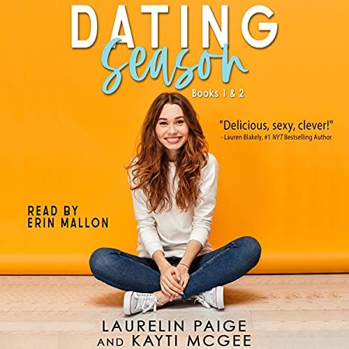 Dating Season: Bundle 1 cover art
