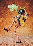 Bandai Tamashii Nations One Piece - Statuette FiguartsZERO H