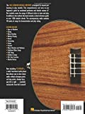 Immagine 1 hal leonard ukulele method book
