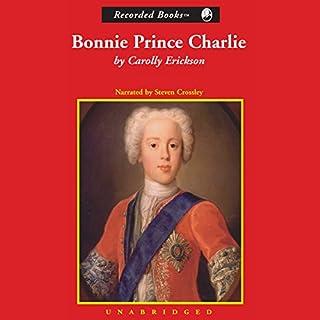 Bonnie Prince Charlie cover art