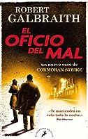 El oficio del mal / The Career of Evil (Cormoran Strike)