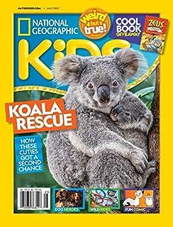 National Geographic Kids (B000063XJL) | Amazon price tracker / tracking, Amazon price history charts, Amazon price watches, Amazon price drop alerts