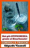 Curare la stitichezza con il bicarbonato di sodio: Trucchi e ricette con il bicarbonato