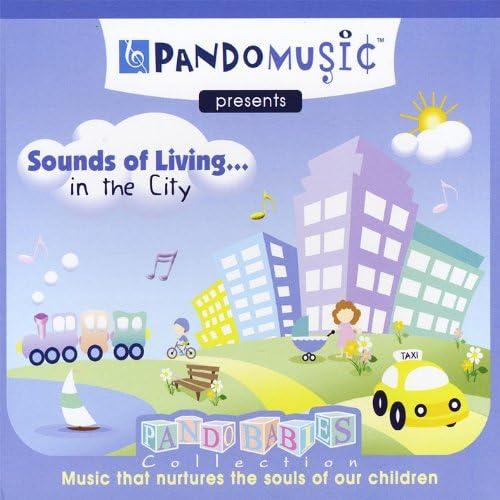 Pando Music