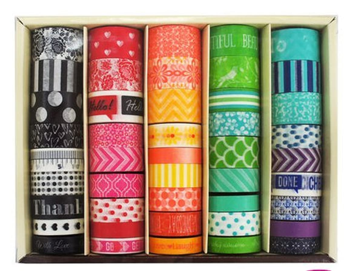 Recollections Washi Crafting tape - Great for Planners