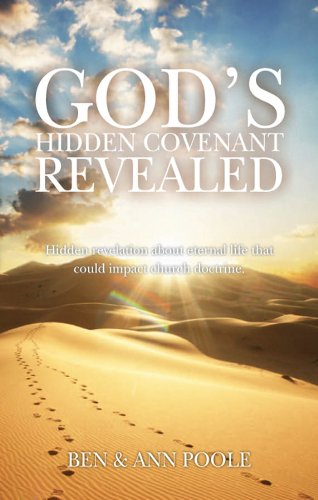 God's Hidden Covenant Revealed (English Edition)