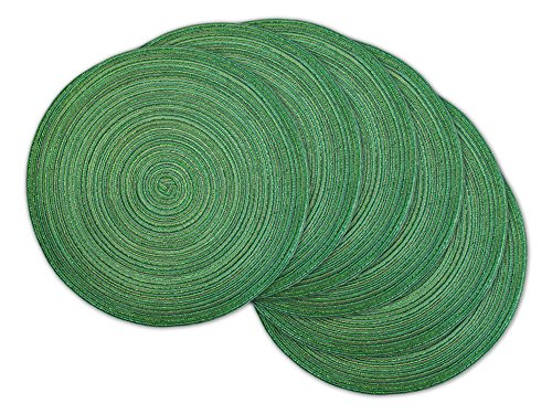 mantel verde fabricante DII