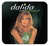 Les 101 Plus Belles Chansons : Dalida (Coffret 5 CD)