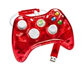 Rock Candy Xbox 360 Controller - Red