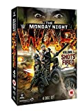 Wwe: Monday Night War Vol.1 - Shots [Edizione: Regno Unito]