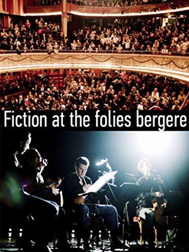 Le Quatuor Ebène - Fiction