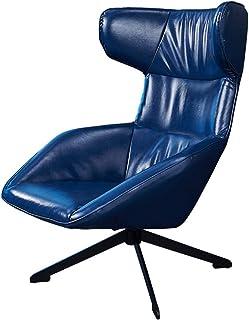 ZSAIMD Presidente de juego, respaldo alto PU Ejecutivo Silla giratoria de oficina de escritorio silla ergonómica Diseño del Ministerio del Interior silla ergonómica Escritorio Silla Silla ejecutiva si