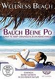 Wellness Beach: Bauch Beine Po - Sanfte BBP-Übungen zum Abnehmen [Alemania] [DVD]