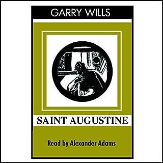 Saint Augustine audiobook cover art