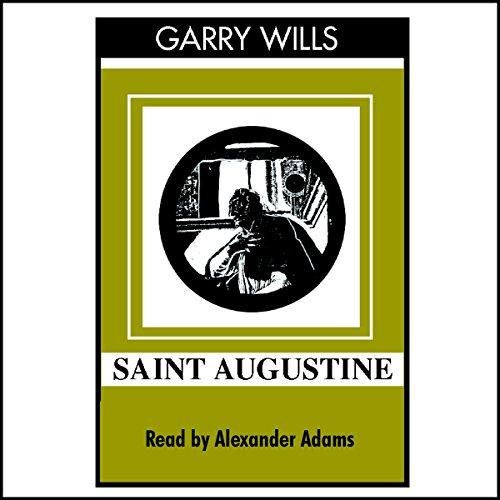 Saint Augustine cover art
