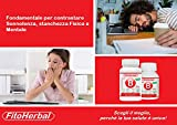Zoom IMG-1 fitoherbal vitamina b complex integratore