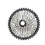 Z.L.F.J.P Fahrradzubehör Mountain Bike Schwungrad 11 22 Geschwindigkeit 11-42T Fahrradzubehör for...