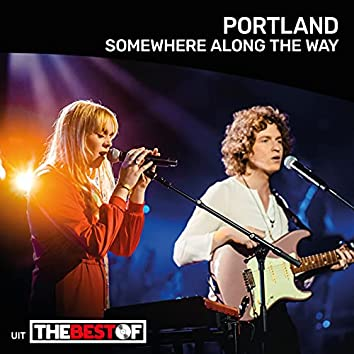 Somewhere Along The Way (Live at 'The Best Of' recorded at AB)