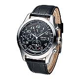 Seiko pour des Hommes Seiko Chronograph Perpetual Reloj SPC133P1
