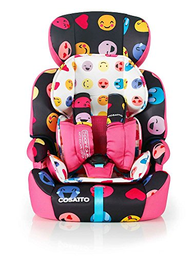 Cosatto Zoomi Group autostoel voor kinderen 1/2/3