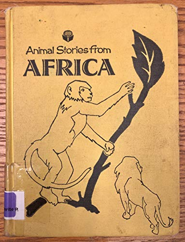 Animal Stories in Basic Vocabulary (Folklore of the World)