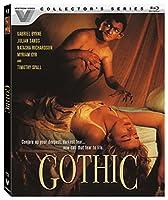 Gothic / [Blu-ray] [Import]