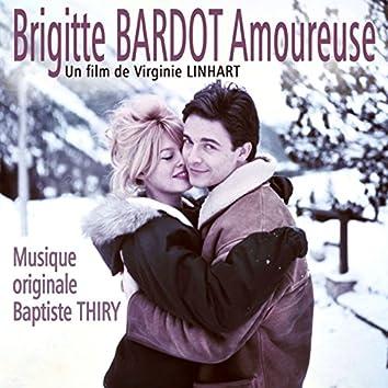 Brigitte Bardot amoureuse (Bande originale du film)