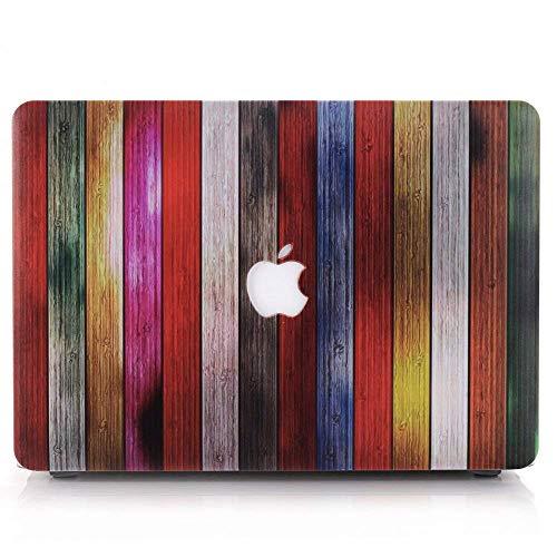 MacBook Pro 13 Hülle 2016-2019, AQYLQ Schutz Tasche Cover Zubehör für NEUESTE 13 Zoll MacBook Pro 13