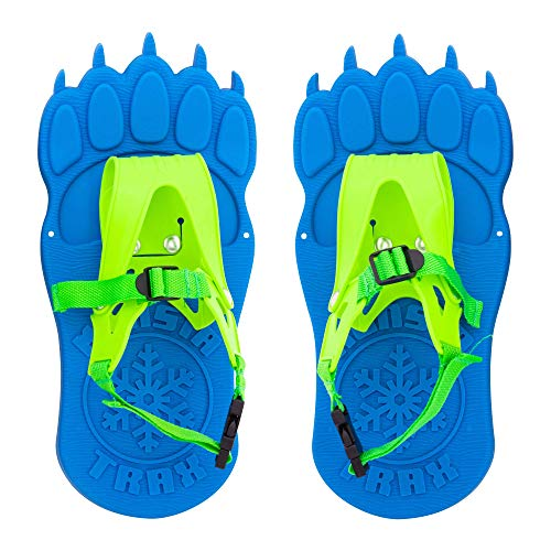 SPORTSSTUFF MONSTA TRAX Snowshoes