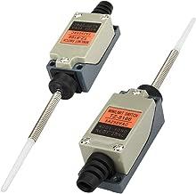 tatoko Spring Stick Head Limit Switch for CNC Mill Plasma TZ-8166 2PCS
