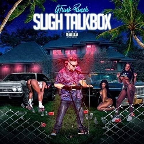 Sligh Talkbox
