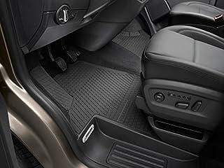 Juego de 4 Negro Volkswagen 3/g1061500/a82/V All Weather Alfombrilla Delantera y Trasera