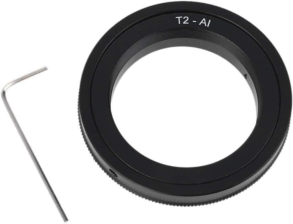half Guilin Adapter Ring Lens T2-AI Moun for 1 year warranty T2 -Nikon T