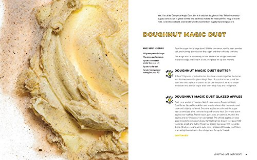 51I4kt0Zj4L - Candy Is Magic: Real Ingredients, Modern Recipes [A Baking Book]