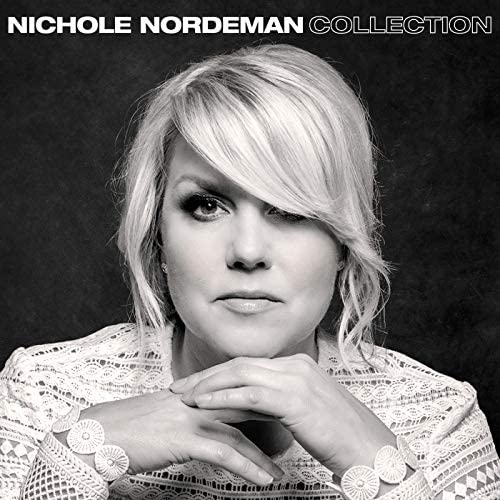 Nichole Nordeman