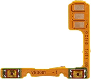 ZHANGJUN Replacement Parts Volume Button Flex Cable for Oppo R15 Spare Parts
