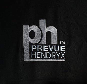 Prevue Pet hendryx Produits Universelle pour Cage à Oiseaux, Grand, Noir